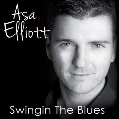 Swingin The Blues Album Cover