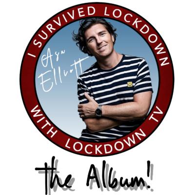 Lockdown TV Album